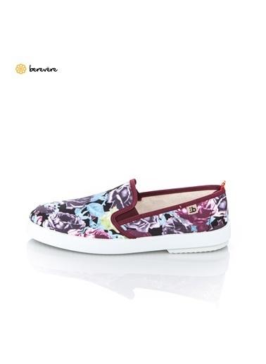 Berevere Ayakkabı Beyaz